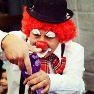 Clown Ernesto