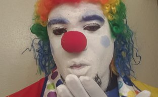 picklenoseclown