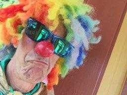 Zippedy the Clown